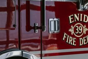 Koch Donates Thousands to Oklahoma Emergency Responders Image