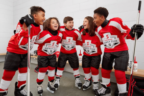 FlipGive Collaborates With Scotiabank to Provide Kids' Community Hockey Teams With an Online Fundraising Tool Image