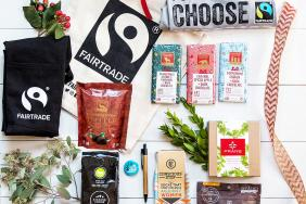 Fairtrade America Partners With Five Certified Brands to Encourage Consumers to Shop and Entertain Ethically This Holiday Season Image