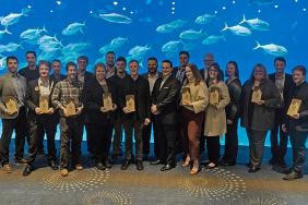 Responsible Forestry Leaders Celebrated at Greenbuild During FSC's 25th Anniversary Gala Image