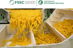 SCS Global Services Now Offers FSSC 22000 Certification Image
