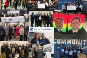 Fifth Third's African American Business Resource Groups Celebrate Black History Month Image
