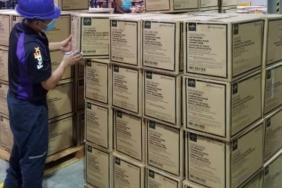 FedEx Logistics Helps in the Fight Against COVID-19 by Distributing Personal Protective Equipment to Hospitals throughout Latin America Image