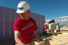 Wells Fargo Contributes More Than $11.5 Million to Habitat for Humanity Image