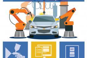 Fuel-Efficient Chevrolet Malibu Built at an Energy-Efficient Plant Image