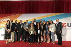 Transform. Influence. Lead. Hispanic Action Network (HAN) Aligned at the UnidosUS Annual Conference Image