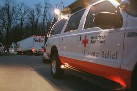 Red Cross Leverages Access to FedEx Network for Blood Distribution Image