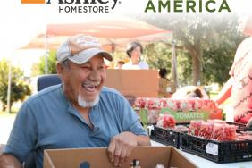 Ashley HomeStore Teams Up to Fight Hunger With Feeding America Providing Over 4.4 Million Meals Nationwide Image