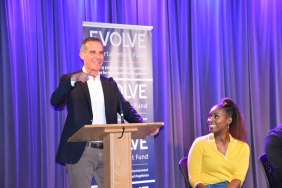 AEG Teams Up With Mayor Eric Garcetti to Boost Diversity in Entertainment Industry Through Evolve Entertainment Fund Image