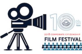 10th Annual Corporate Citizenship Film Festival Image