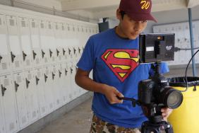 Warner Bros. Doubles Impact in Second Seasons of WB Story Lab and WB First Cut With Los Angeles Unified School District Image