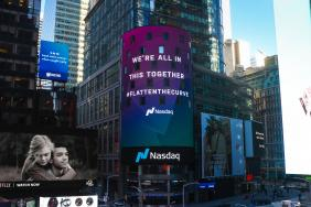 Nasdaq Pledges Business and Philanthropic Support in Response to COVID-19  Image