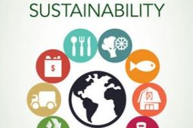 New Book, The 10 Principles of Food Industry Sustainability, Shares Key Steps to a More Sustainable Food Industry Image