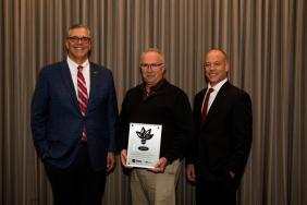 Ford Motor Company Awarded for Outstanding Energy Efficiency Commitments Image
