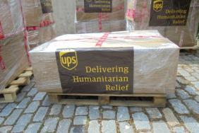The UPS Foundation Contributes an Initial $500,000 in Funding and Logistics Support for Relief Efforts in Australia, Puerto Rico and The Philippines Image