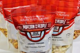 """Eagles Autism Foundation and Aramark Partner With """"Popcorn for the People"""" to Support Employment Opportunities for Adults With Autism Image"""