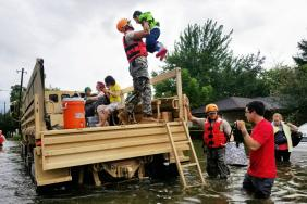 Growing Number of Companies Opt for Locally Driven Hurricane Relief Efforts, Reports GlobalGiving Image