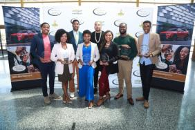 Chevrolet and NNPA Honor 'Discover the Unexpected' Summer Fellows Image