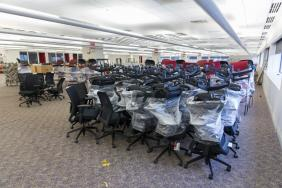 General Motors, Herman Miller and Green Standards Partner for Landfill-Free Solution to Office Transformation Image