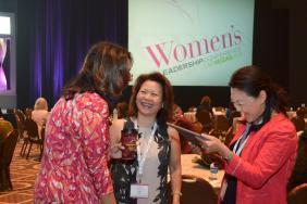 MGM Resort Foundation Announces Custom-Designed Format for 2014 Women's Leadership Conference Image
