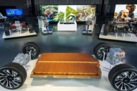 GM Reveals New Ultium Batteries and a Flexible Global Platform to Rapidly Grow Its EV Portfolio Image