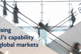 Raising GRI's Capability in Global Markets Image