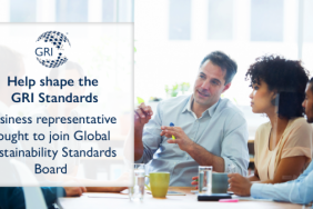 Call for Applicants to Support GRI's Standard Setting Image