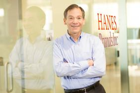 HanesBrands Leader Gerald Evans Recognized as 2020 Most Admired CEO Image