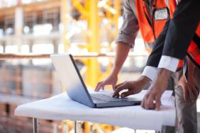Streamlining Chemicals Management Reporting in the Building Industry Image