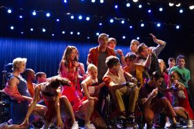 21st Century Fox Partners with Give a Note Foundation to Honor 'Glee' Finale by Supporting School Music Programs  Image