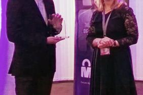 Globe Telecom lone PH telco recognized at GSMA Mobile Connect Reception in Barcelona, Spain Image