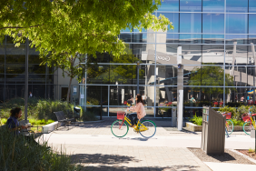 Alliance for Water Stewardship (AWS) North America Announces Google Achieves AWS Certification-the First Major Tech Company to Pursue the Industry-leading Water Standard for Its Campuses Image