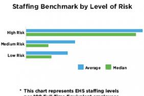 Do You Have the Right Staffing Levels to Manage Your Companies EHS & Sustainability Risks? Image