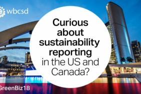 WBCSD Takes a Closer Look at the Corporate Reporting Landscape in the United States and Canada Image
