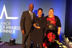 Sodexo Participates in HACR's Research Initiative Aimed at Measuring Hispanic Inclusion in Corporate America Image