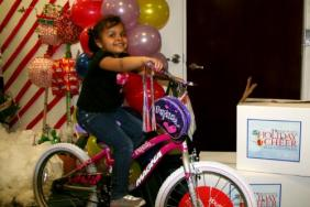 Holiday Wishes Come True for More Than 1,000 Children Through Henry Schein's Holiday Cheer for Children Program  Image