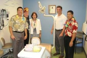 Henry Schein Celebrates Opening of the Dr. Gary I. Kondo Suite at Shriners Hospital for Children - Honolulu Image