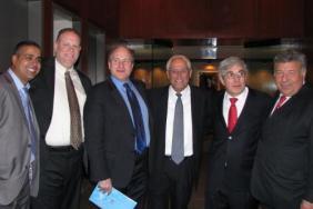 Dental Volunteers for Israel Honors Henry Schein's Steve Kess at 30th Anniversary Gala Image