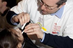 Henry Schein, Supplier Partners and American Dental Association 'Give Kids A Smile' Image