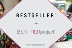 HERproject Announces Five-Year Strategic Partnership With BESTSELLER Image