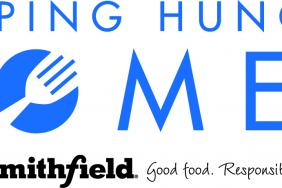 Smithfield Foods Expands Hunger-Relief Initiative, Kicks-Off 2017 Giving Tour Image