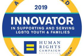 Spence-Chapin Services to Families and Children  Recognized by HRC Foundation for LGBTQ Inclusion Efforts Image
