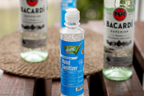 From USA to France and From UK to Mexico, Bacardi Diverts Global Production to Increase Hand Sanitizer Supply for Local Communities Image