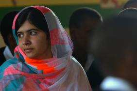 National Geographic Channel and 21st Century Fox Announce Girls Education Initiative Tied to the Exclusive Broadcast Premiere of He Named Me Malala, Monday, Feb. 29 Image