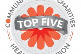 Community Health Charities Announces Their 2015 Top Five Health Champions Image