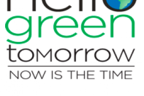 Avon Hello Green Tomorrow Makes $1 Million Contribution,  Bringing Program Total to More Than $4.5 Million Since 2010 Image
