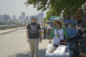 SC Johnson Launches Global Partnership to Fight Ocean Plastic and Poverty Image