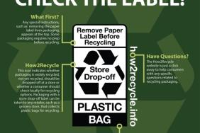 HanesBrands Partners With How2Recycle to Encourage Consumers to Join Company's Focus on Zero Waste Image