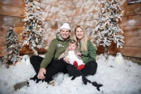 Hanesbrands Family Celebrating a Priceless Gift This Holiday Season Image