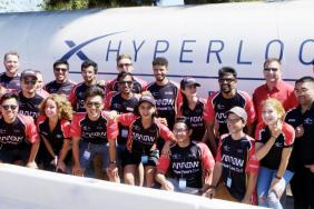 MIT Hyperloop Team Named 2020 Edison Awards Finalist Image